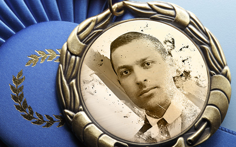 Award of the European Federation of Psychologists' Associations named after L. S. Vygotsky